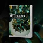 mettle FreeForm Pro
