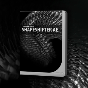 mettle ShapeShifter AE
