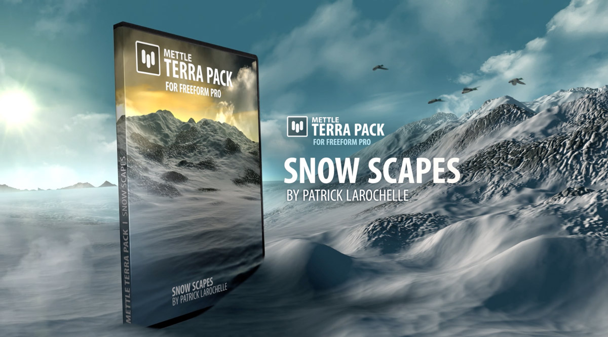 Snowy-Scapes-Project-Files-for-After-Effects