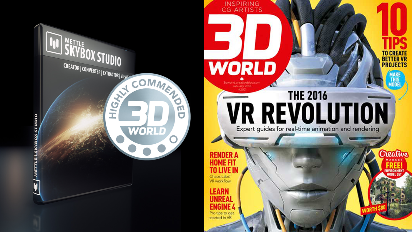 SkyBox-Studio-Highly-Commended-in-3D-World-Magazine