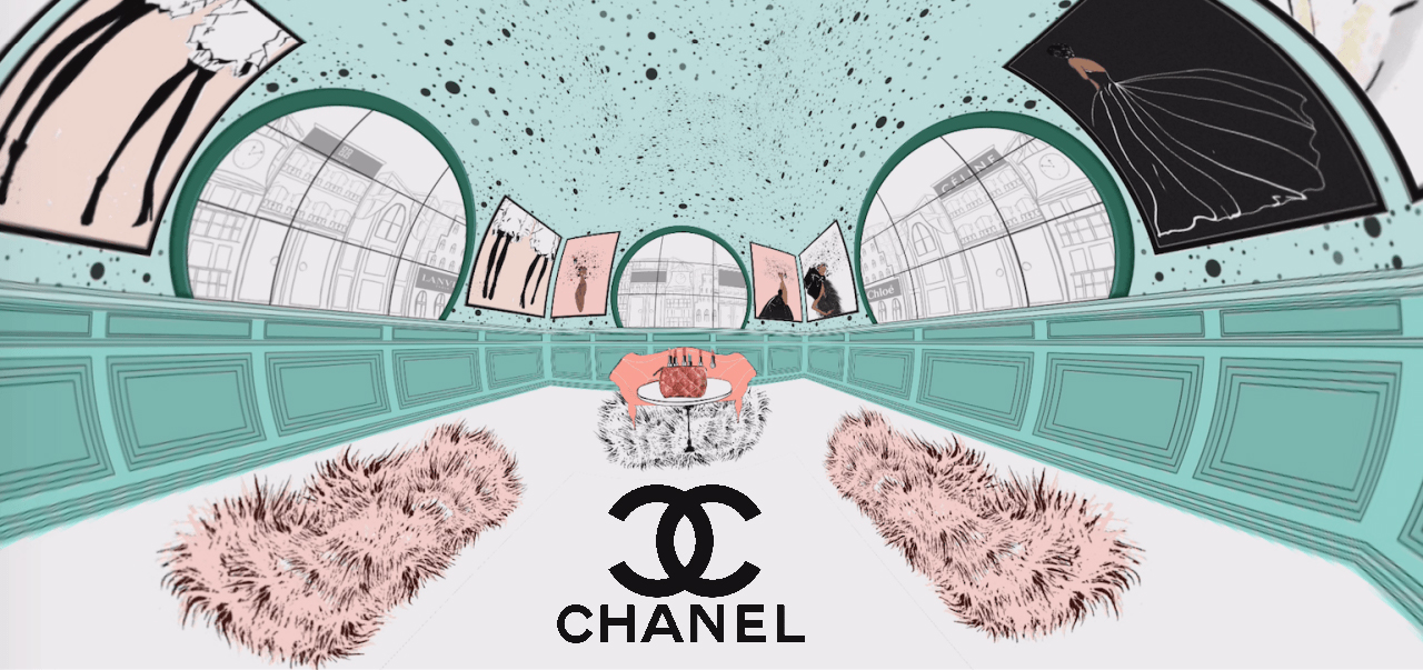 chanel room 360