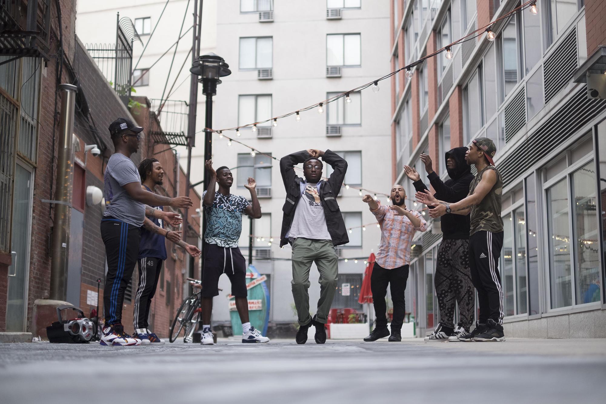 Lite Feet Teach One Dance Series