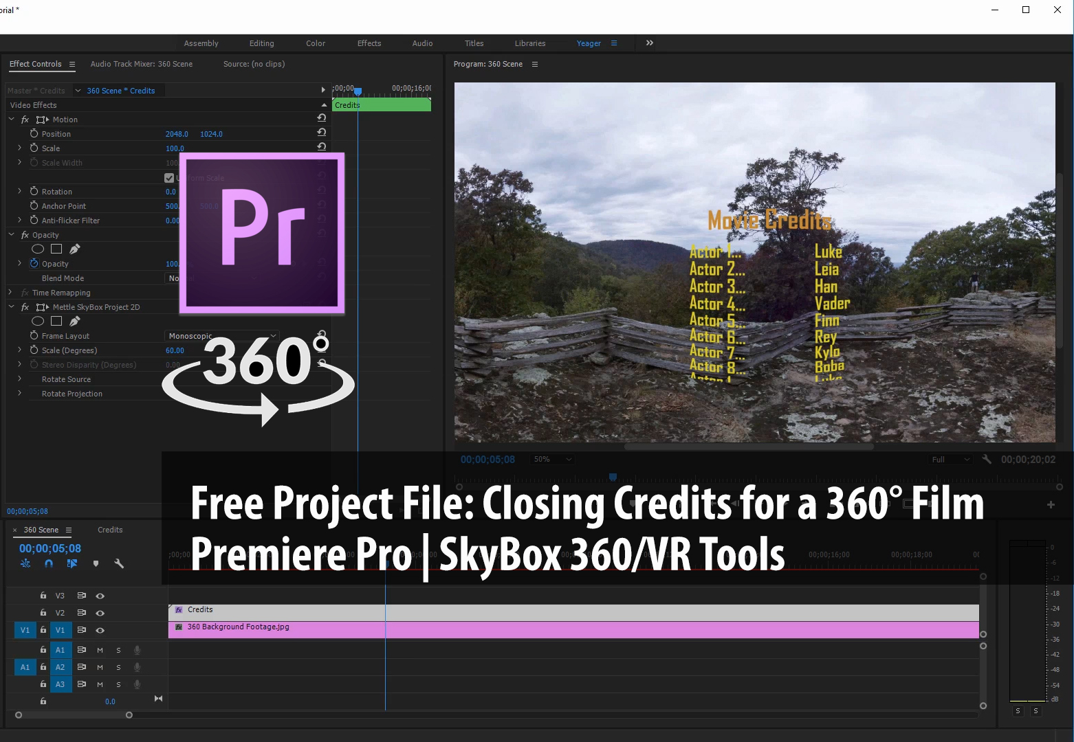 Free-Project-FIle-Premiere-Pro-Rolling-End-Credits