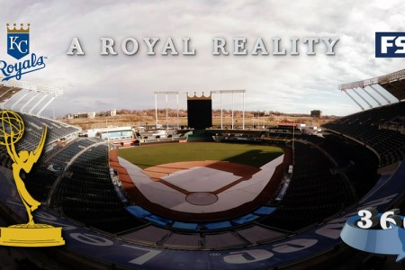 A Royal Reality 360 | Fox Sports + PAVR
