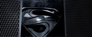 Barbecue Superman