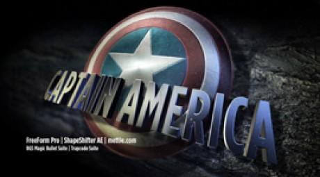 Captain America: Part 1