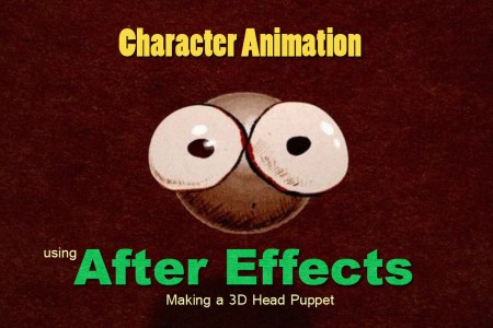 Character Animation with FreeForm