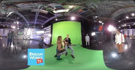 """Mama Said"" by Lukas Graham – Cover by Mackenzie Sol 360°/VR   DreamWorksTV"