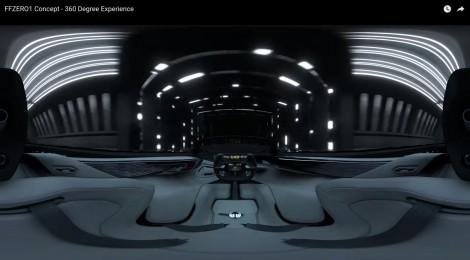 Faraday Future 360 Video   SkyBox Studio