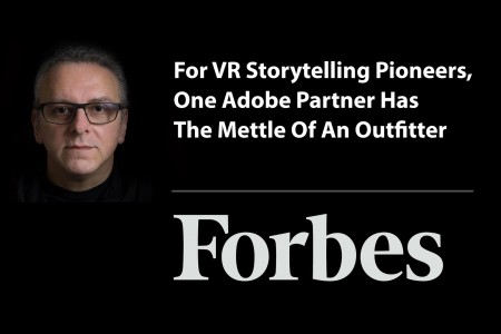 Mettle in Forbes