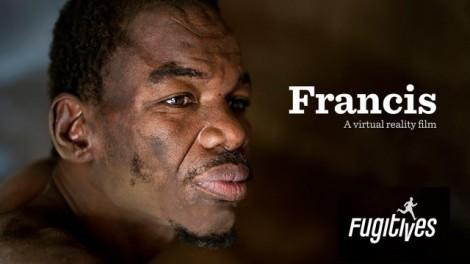 Francis VR Film   World Bank   Fugitives