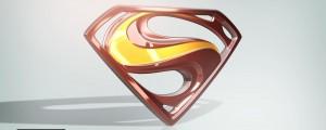 Gary Bird Superman