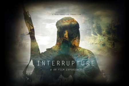 Interrupture | VR Film | SkyBox Studio | SkyBox 360/VR Tools