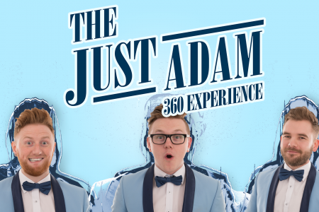 Just Adam 360 Experience | Mettle SkyBox Suite