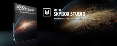 SkyBox Studio Overview