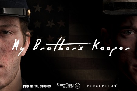 My Brother's Keeper, VR Short Film Debuts at Sundance | Perception Squared