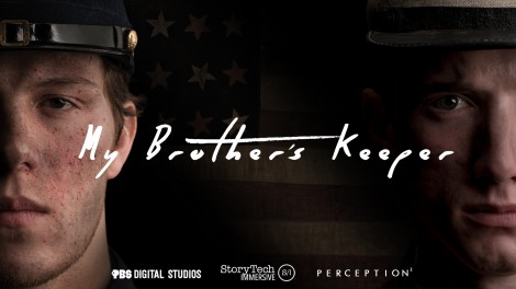 My Brother's Keeper   VR Short Film
