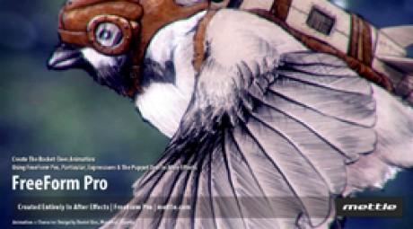 Rocket-Dees Tutorial: Wing Animation