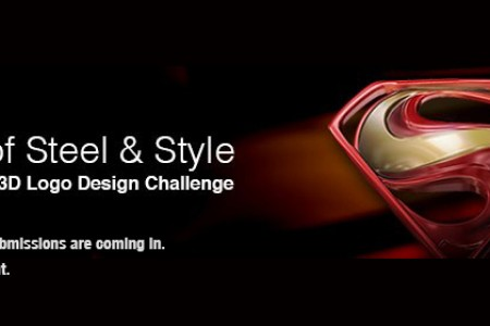 Superman Design Challenge is Flying High