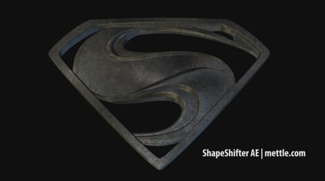 Eric Andersen Superman: Free Project File