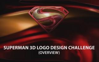 Superman Design Challenge: Tutorial