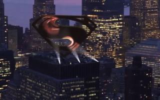 Superman Tutorial by Mathias Möhl