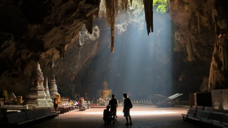 Amazing Thailand in 360 Virtual Reality