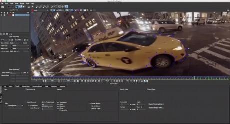 360/VR Workflow Tutorial: mocha Pro 5   Skybox Studio