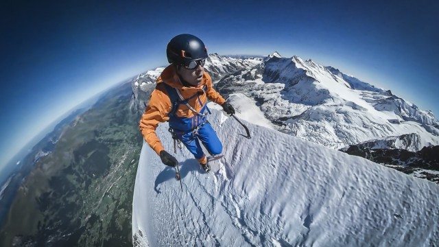 Mammut – Eiger Extreme 360 Experience | CONCEPT360