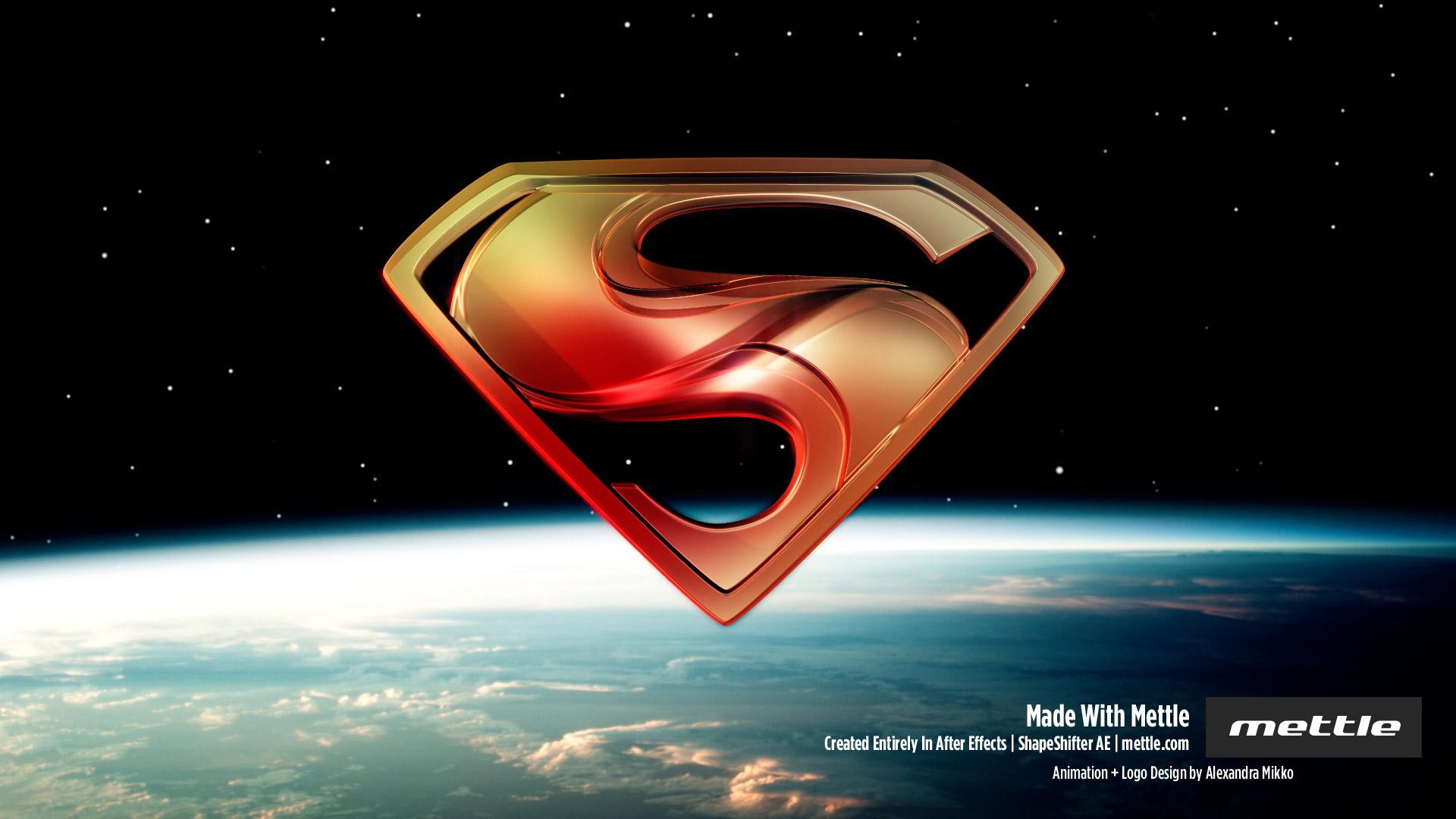 free superman files | mettle