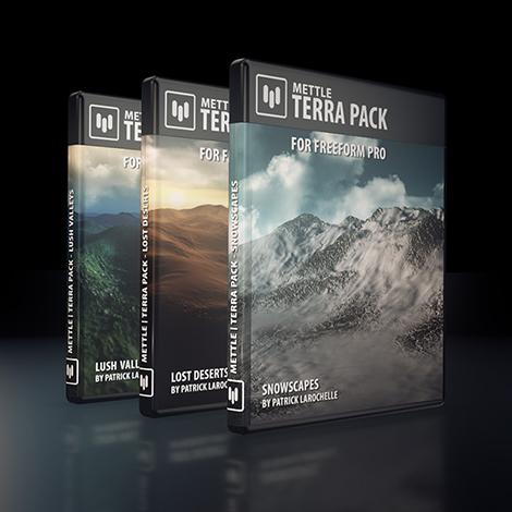 mettle terra pack trio 470x470