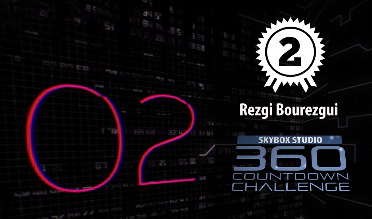 2nd-place-Space-Dive-Rezgi-360-CountDown-Challenge