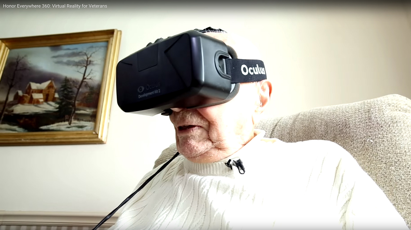 save-our-veterans virtual reality