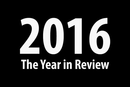 Mettle 2016: The Year in Review