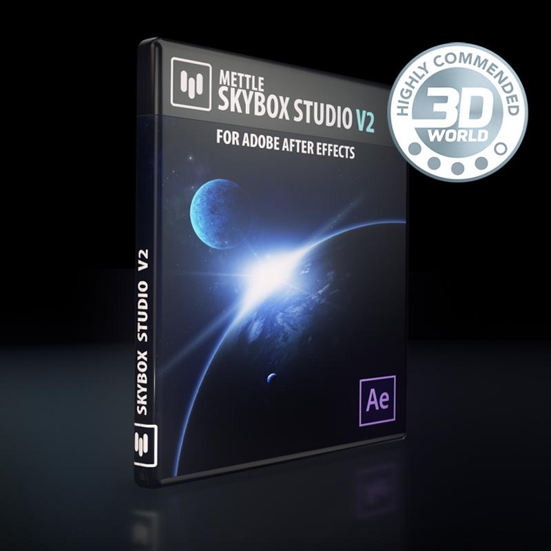 SkyBox Studio V2