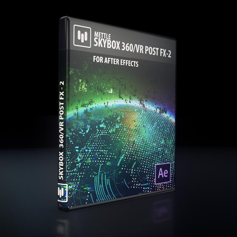 SkyBox 360/VR Post FX 2
