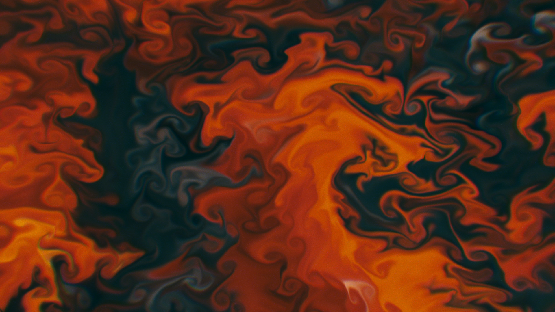 Image 1 - Turbulence Demo
