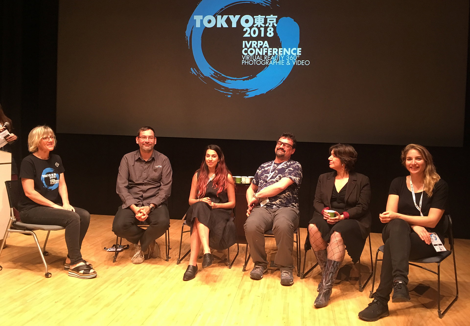 Tokyo Panel featured