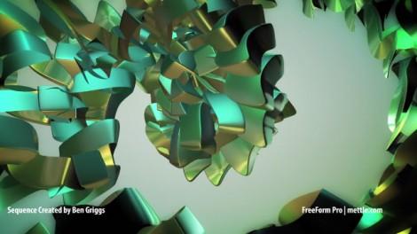 3D Morph | FreeForm Pro