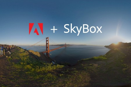 Adobe and Mettle VR: 360 degrees better