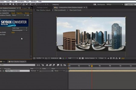 How to Use Adobe Media Encoder + Youtube Metadata Tools for 360/VR Video
