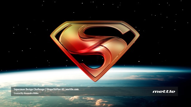 Superman Design Challenge: Winners to Be Announced Soon