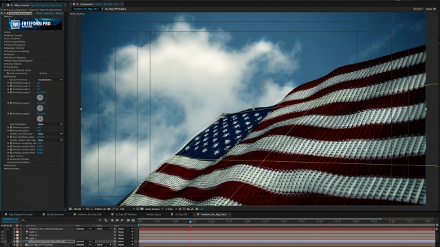 Exclusive Content for Mettle Customers | FreeForm Pro and ShapeShifter AE