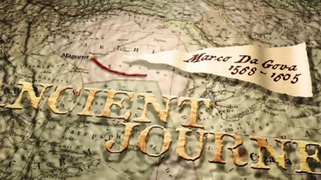 Ancient Journeys Blazing Fast / FreeForm V2