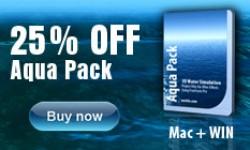 Buy Aqua Pack