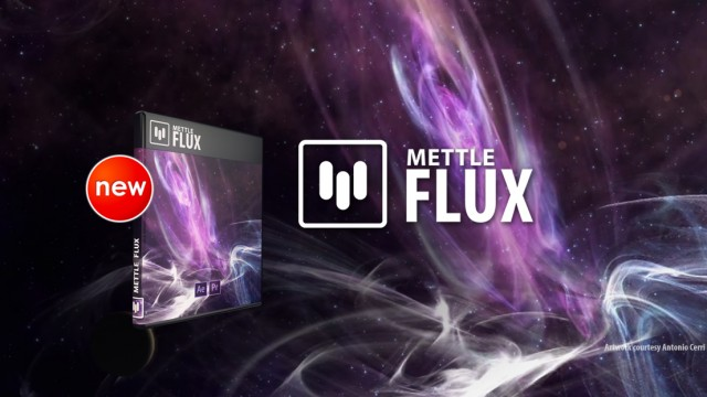 FLUX is Now Available!