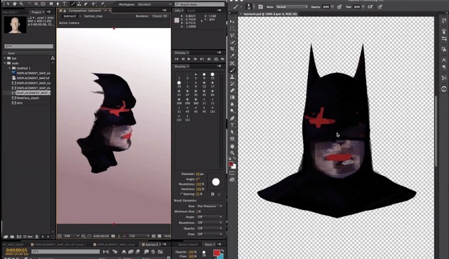 Part 9: Character Animation in After Effects by Dave Legion.