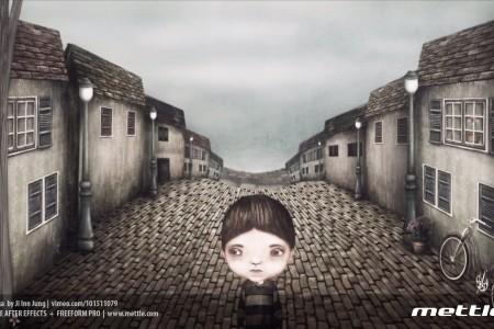 Beluga by Ji Inn Jung | FreeForm Pro