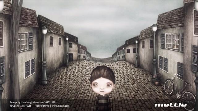 Beluga by Ji Inn Jung   FreeForm Pro