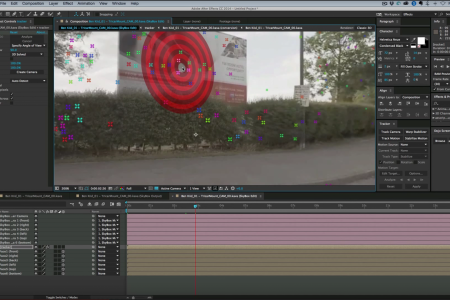 How to 3D Camera Track 360 Footage in After Effects   SkyBox Studio